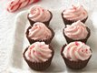 Peppermint Mousse Cups
