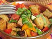 Panzanella Picnic Salad