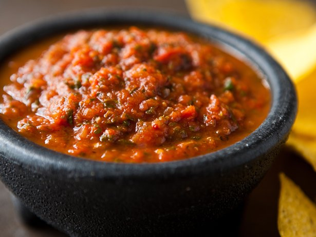 Chipotle Salsa