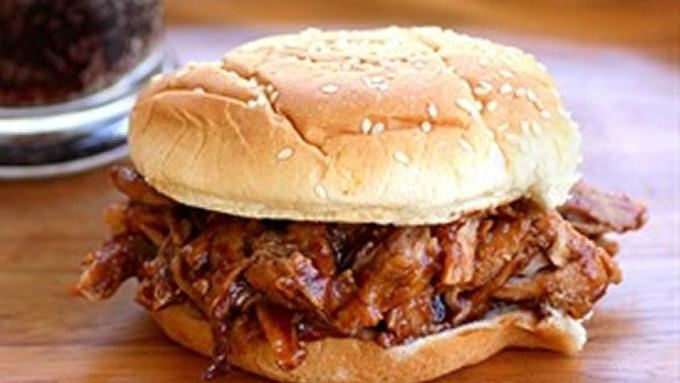 Ingredient Pulled Pork recipe - from Tablespoon!