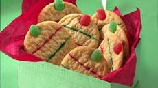 Christmas Ornament Cookies Recipe