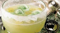 Gluten Free Frosty Citrus Punch