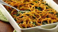 Green Bean Casserole with Fried Onions Recipe