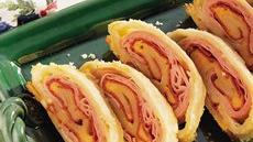 Flaky Deli Slices Recipe