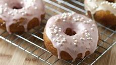 Grands! Spring Doughnuts Recipe