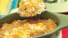 Corn and Green Chile Rice Recipe
