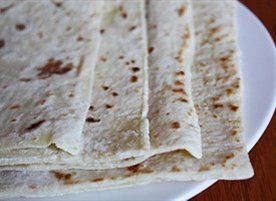 Norwegian Potato Lefse recipe - from Tablespoon!