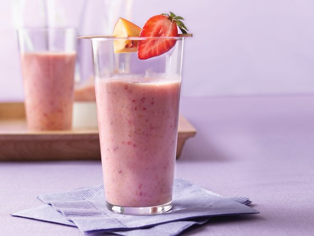 Summers Bounty Smoothies