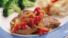 Braised Swiss Steak Recipe