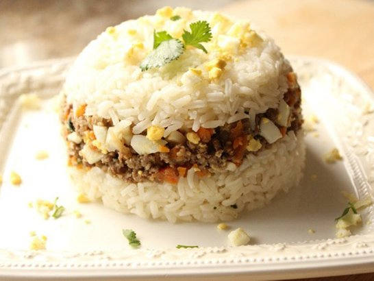 pollo arroz abanda arroz con pollo arroz con pollo arroz de pato arroz ...