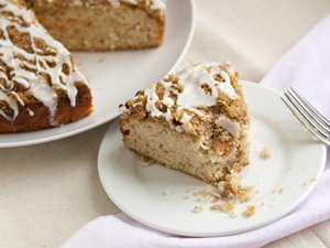 Carrot&#32;Coffee&#32;Cake