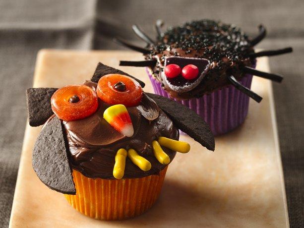 Dos por Uno Cupcakes