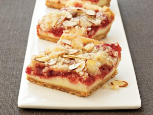 Cherry&#32;Cheesecake&#32;Bars