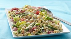 California Chicken BLT Salad Recipe
