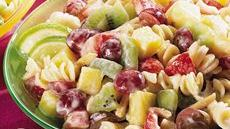 Fruity Pasta Salad Recipe