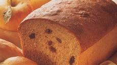 Whole Wheat Raisin Loaf Recipe