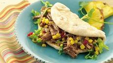 Slow Cooker Jerk Pork Sandwiches Recipe