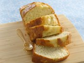 Pia Colada Pound Cakes