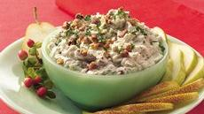 Gorgonzola and Toasted Walnut Spread Recipe