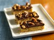 Gluten Free Holiday Toffee Bars