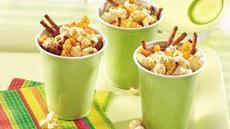 Peppy-Mex Popcorn Snack Recipe