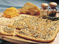 Italian Flatbread