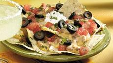 Quick Dinner Nachos Recipe