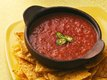 Authentic Basic Red Salsa