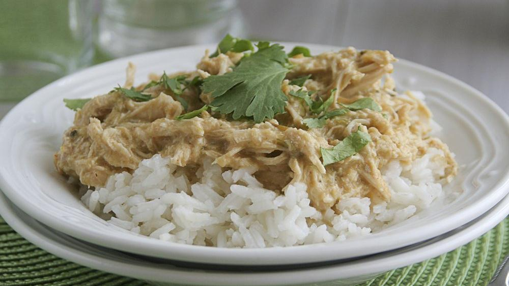 Cilantro Lime Chicken recipe from Pillsbury.com