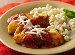 Chicken&#32;Parmesan