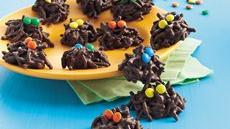 Chocolate Gremlins Recipe
