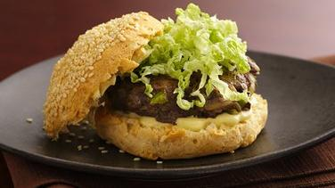 Asian Sesame Sliders