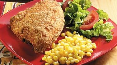 Spicy Picnic Chicken
