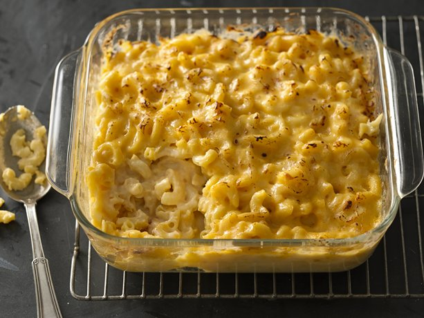 Homemade macaroni and cheese has never been easier! Your family will ...