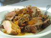 1-2-3 Pork Tenderloin with Apricot-Mustard Glaze