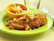 Caribbean Chicken and Pineapple Salsa