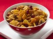 Gluten Free Cranberry Nut Cinnamon Chex Mix