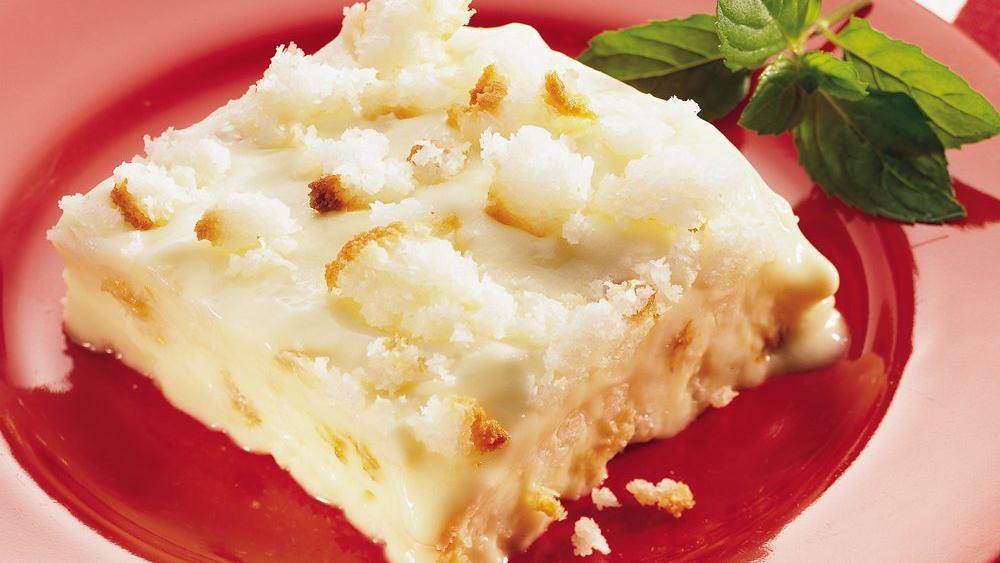 pistachio semifreddo cake roll with honey semifreddo lemon semifreddo ...