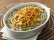 Green Bean Casserole