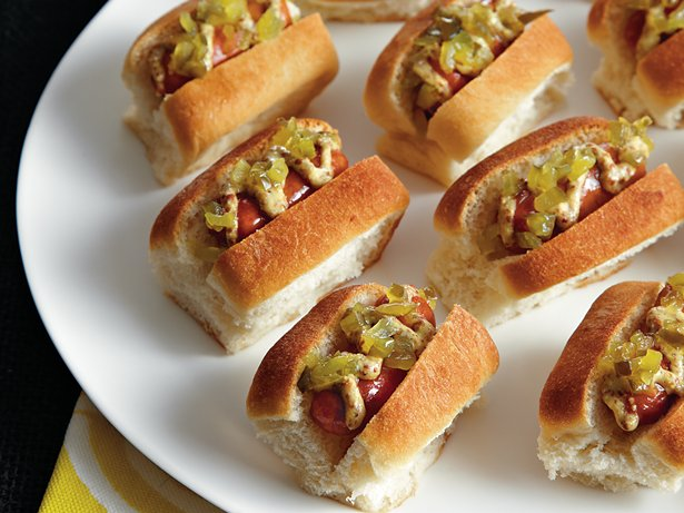 Spicy Mini Dogs
