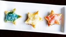 Patriotic Star Crackers Recipe