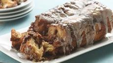 Maple-Cinnamon-Pecan Pull-Aparts Recipe