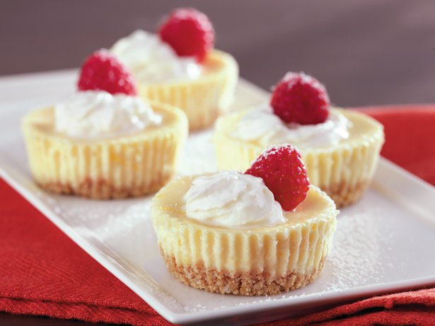 Frosted Toast Crunch™ Cheesecake Cupcakes