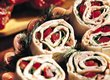 Smoked Salmon Pinwheels