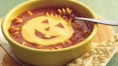 Halloween Soup Recipe