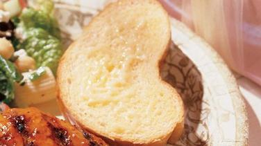 Parmesan Cheese Loaf