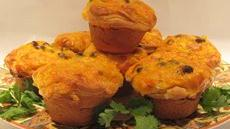 Mini Mexican Egg Bakes Recipe