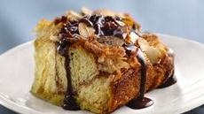 Almond-Macaroon Coffee Cake Recipe