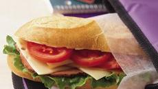 Turkey Hoagies Recipe