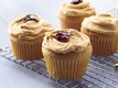 PB &amp; J Cupcakes
